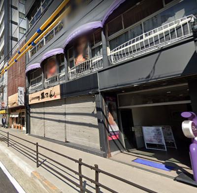 【外観】大通り沿い 業種相談可 東野田町 京橋駅
