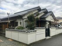 山口市矢原 中古住宅の画像