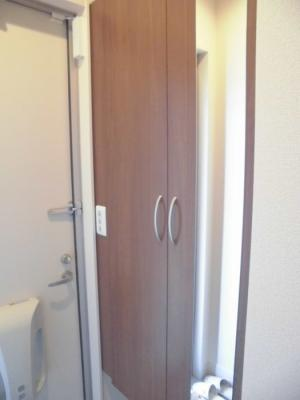 【玄関】イノセント・シャイン