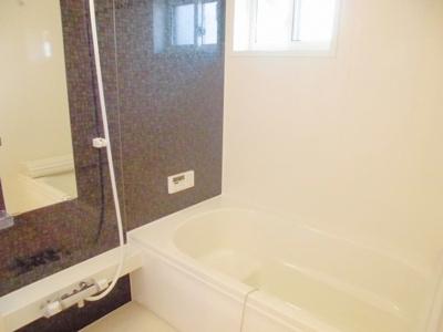 【浴室】イノセント・シャイン