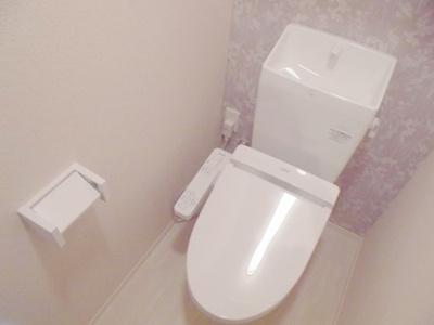 【トイレ】イノセント・シャイン