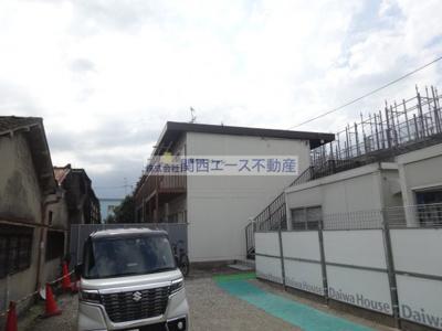 【周辺】田中マンション