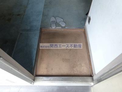【玄関】田中マンション