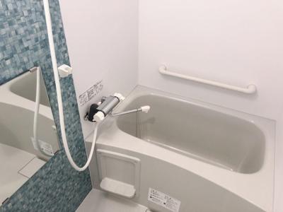 【浴室】クレイノボヌール テルマエ