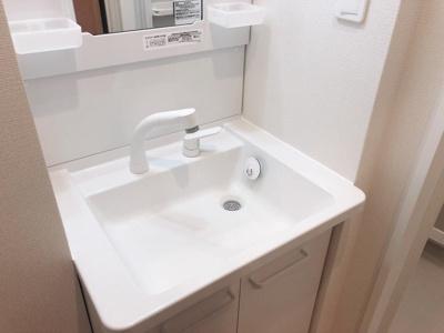 【独立洗面台】クレイノボヌール テルマエ