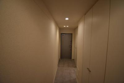 【内装】大切なペットと暮らせるワンランク上のお部屋です ルフォンプログレ南麻布