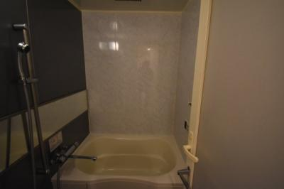 【浴室】大切なペットと暮らせるワンランク上のお部屋です ルフォンプログレ南麻布