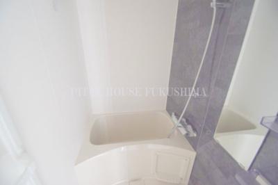 【浴室】Blue福島 レジデンス