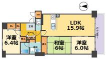 レジオン西宮(今津小・今津中・甲子園駅)の画像