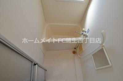 【浴室】メゾン平岡