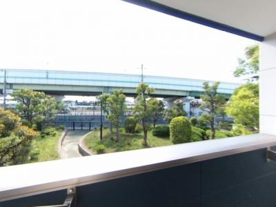 【展望】広々40平米超の格安1LDK!