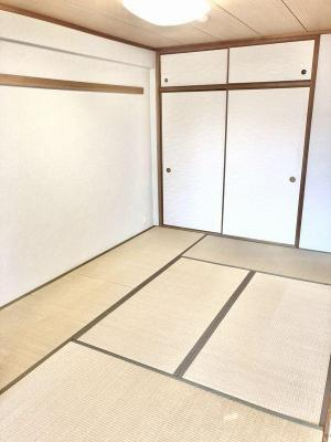 【和室】ステイツ西宮若草町(鳴尾北小・学文中・鳴尾駅)
