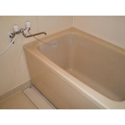 【浴室】SSビル
