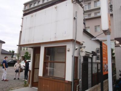 【外観】枚方市禁野本町2丁目店舗・事務所
