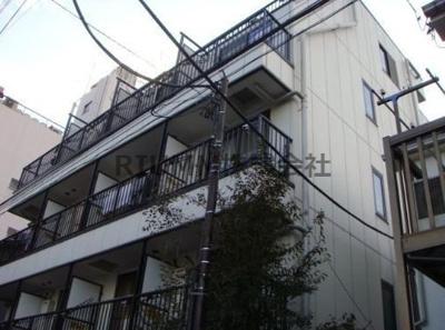 【外観】レヤーノ新宿