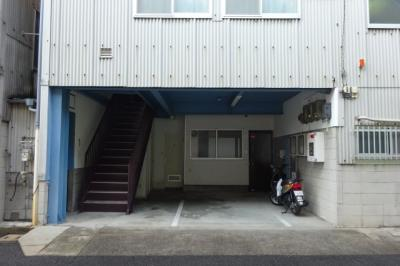 【外観】ヤマト興産倉庫
