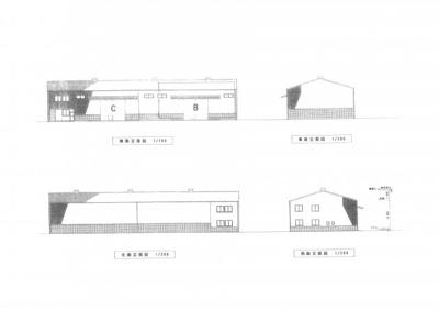 【区画図】ヤマト興産倉庫