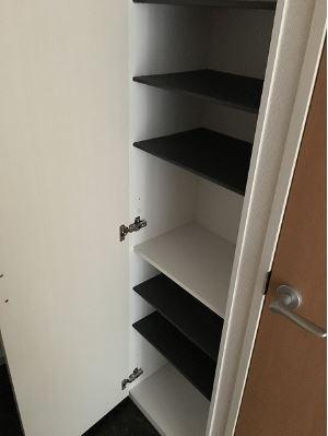 【浴室】リーブル横浜
