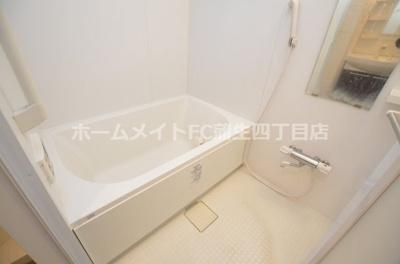 【浴室】パインヴィレッジ