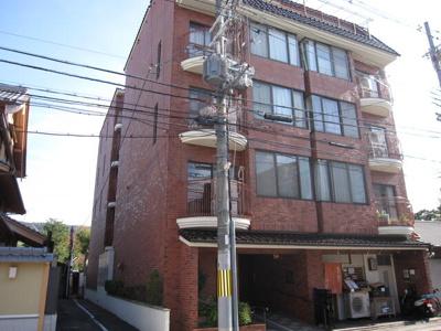 【外観】カスティーヨ東山