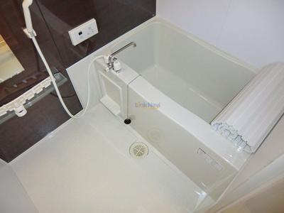 【浴室】シエスタ姫里