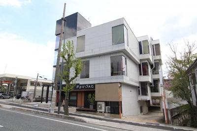 【外観】芦屋サウザンドビル