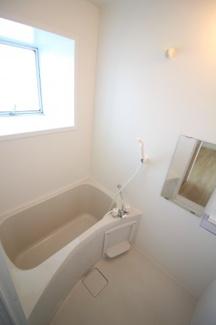 【浴室】城内マンション