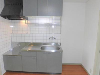 【キッチン】エメラルド77