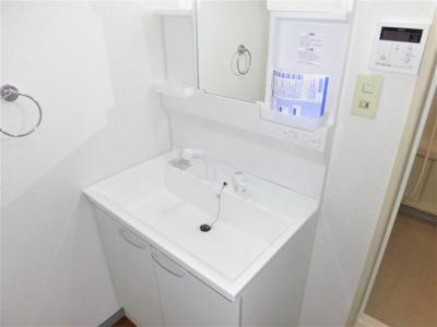 【独立洗面台】エメラルド77