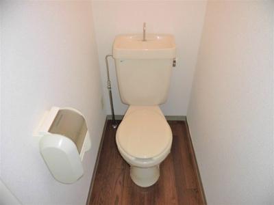 【トイレ】エメラルド77