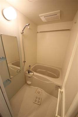 【浴室】レジュールアッシュ南堀江