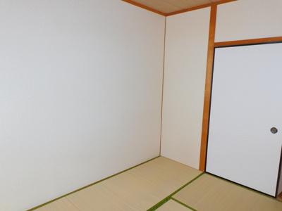 【内装】第二磯部コーポ