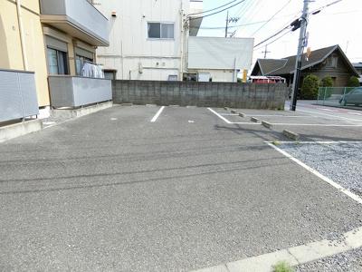 【駐車場】グランメール昭島J