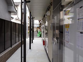 【その他共用部分】レオパレスアーバンカミノ