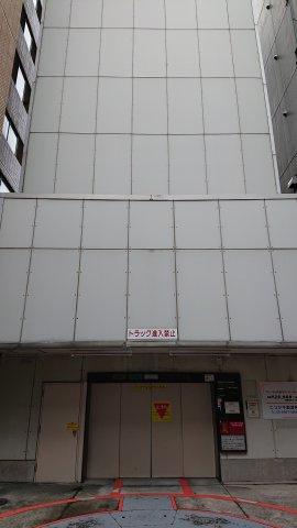 フローラル東葛西Ⅱタワーパーキングの画像
