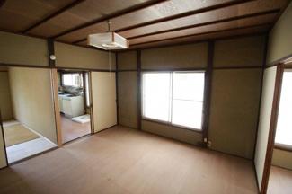 【和室】多摩川1丁目アパート