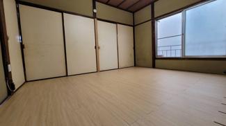 【居間・リビング】多摩川1丁目アパート