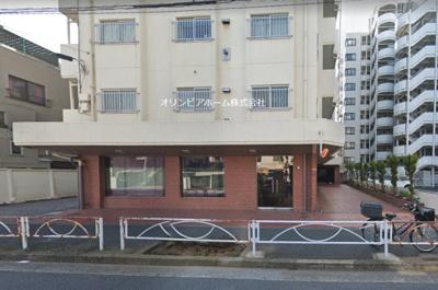 【外観】菊川グリーンハイツ リ ノベーション済 菊川駅3分