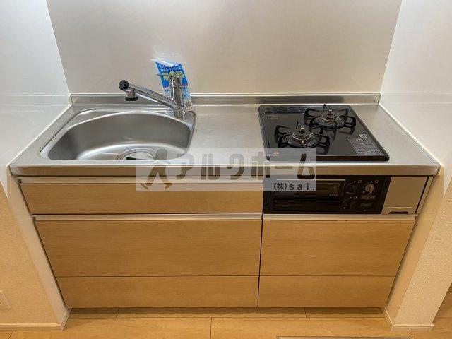 ヒノカ1(柏原市国分本町 河内国分駅) 風呂