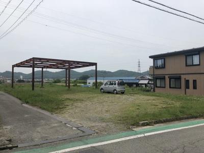 【外観】小野市下大部町売土地