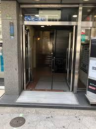 【エントランス】曽根崎東ビル