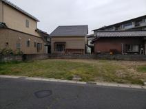 鳥取市田園町4丁目土地の画像
