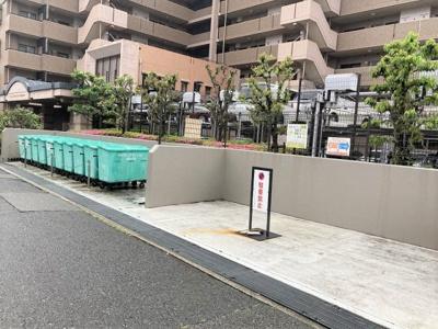 【その他共用部分】ライオンズマンション住吉川