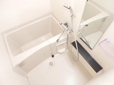 【浴室】ファステート都島ピース
