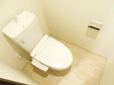 【トイレ】ファステート都島ピース