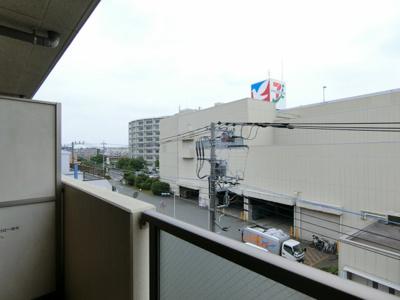 【展望】日神パレステージ拝島