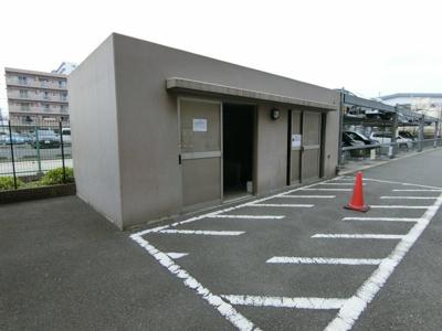 【その他共用部分】日神パレステージ拝島