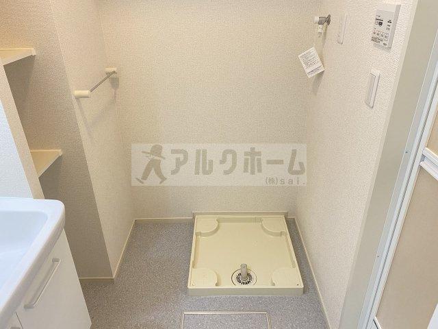 ヒノカ2(柏原市国分本町 河内国分駅) トイレ
