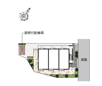 【地図】bloomⅢ