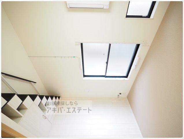 【その他】ハーモニーテラス西新井栄町